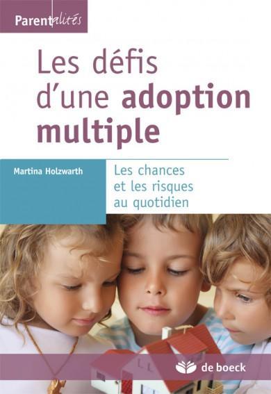 Les defis d une adoption multiple