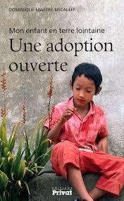 Une adoption ouverte