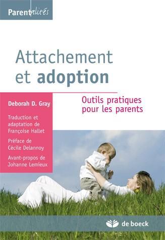 Attachement et adoption